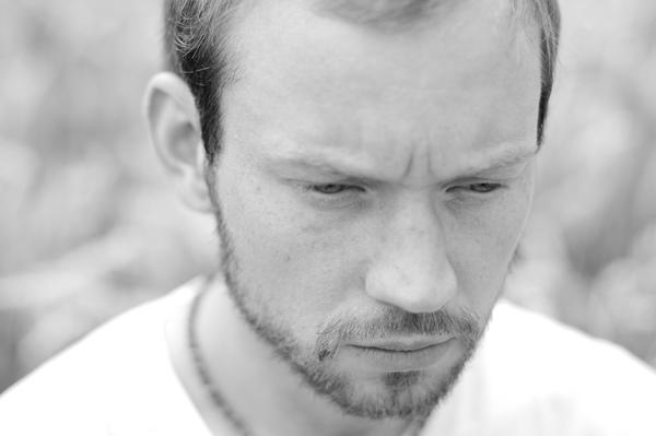 Portrait Anton Berman