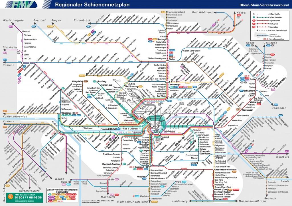 RMV-Schienennetzplan